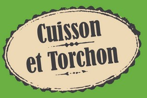 logo cuisson et torchon